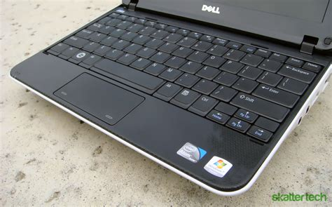 Touchpad Dell Mini 10 dell inspiron mini 10 review skatter
