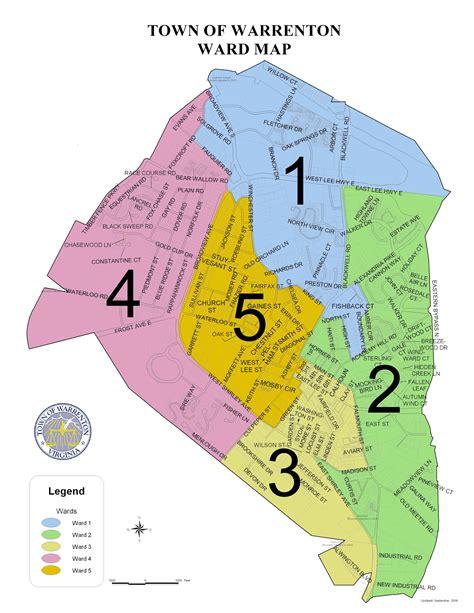 Virginia Judiciary Search Warren County Ars Bene Moriendi Town Of Warrenton Va