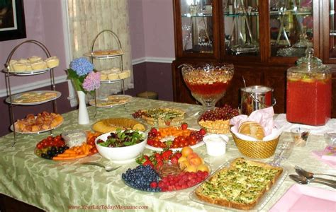 recipes for bridal shower luncheon les 512 meilleures images du tableau cool food ideas for entertaining sur recettes