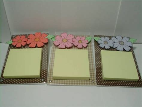 94 best post it note holders images on gift