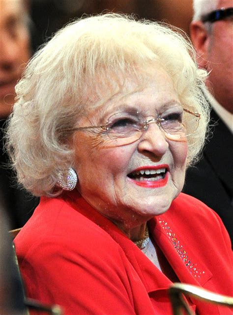 freeman and betty white betty white pictures 39th afi achievement award
