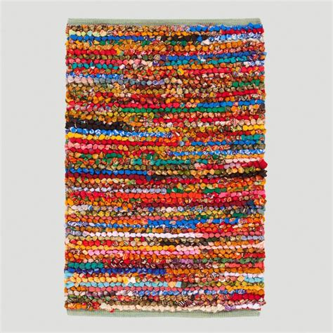 Chindi Rug World Market by Pin By On The Playroom