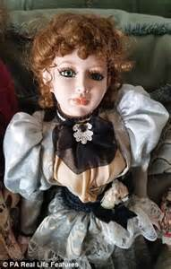 haunted doll for sale uk katrin reedik spends thousands of pounds on haunted dolls