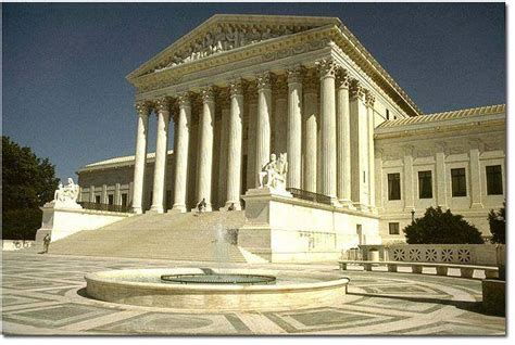 the supreme court your battles going to the supreme court of the