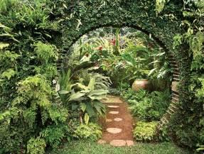 Flowers Paradise Ca - the tropical garden reinvented garden design