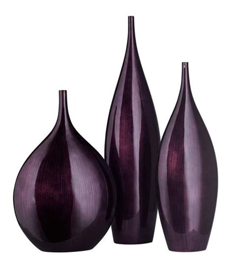 colour plum vases jpg everything home