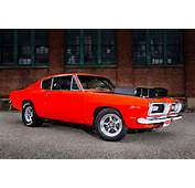 In Your Town Build A 720HP 1969 Plymouth Barracuda Hot Rod Network