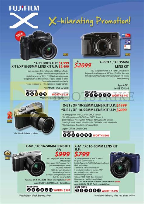 m1 new year promotion fujifilm deal in town prices in