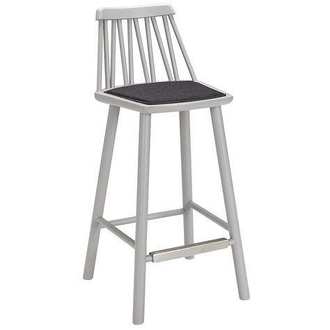 Zig Zag Bar Stool by Zig Zag Bar Stool With Back Telegraph Contract Furniture