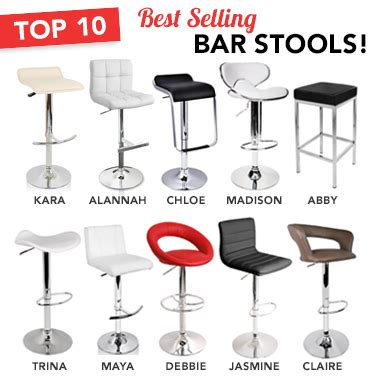 Top Selling Bar top 10 best selling bar stools buy more