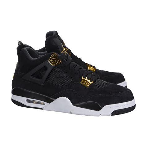 retro iv mens basketball shoes air mens iv 4 retro royalty basketball shoe