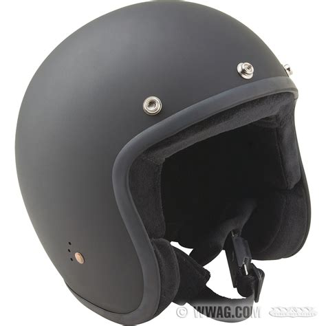 bandit design jet helmet w w cycles apparel and helmets gt bandit slimline jet ece