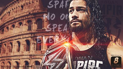 themes mobile wwe roman reigns chionship wallpapers wallpaper cave