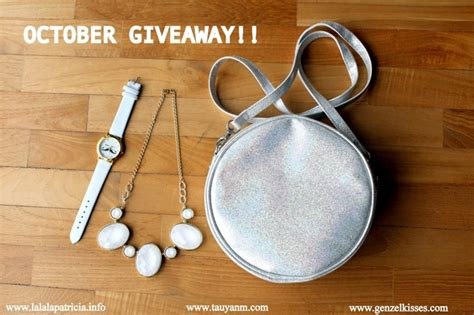 October Giveaway - october international giveaway fashion travels gen zel she sings beauty