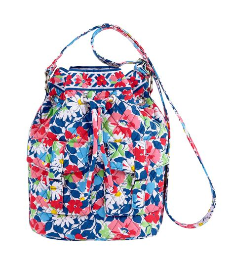 Vera Bradley Save An Extra 25 On Sale Items Free Vera Bradley Summer Cottage