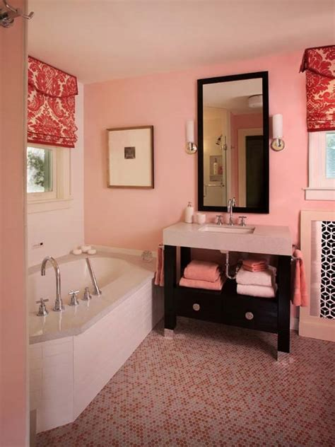 girl bathroom decorating ideas creating and designing teenage bathroom ideas