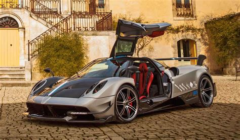 pagani nyc 9 cars that cost more than an upscale nyc apartment