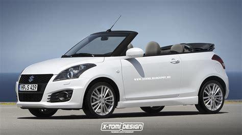 Suzuki Swift Sport Cabriolet