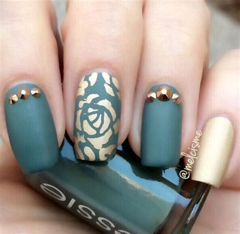 Artwork Nails by 50 Nail Design Ideas Nenuno Creative