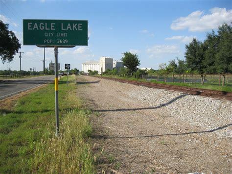 eagle lake texas file eagle lake tx sign jpg wikimedia commons