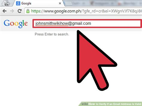 Valid Email Address Lookup 4 Ways To Verify If An Email Address Is Valid Wikihow
