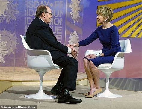 Cbs Sunday Morning Foot Detox by Pauley Replacing Charles Osgood At Sunday Morning