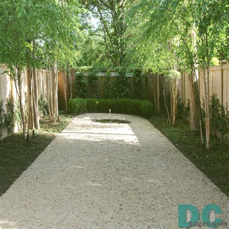 Gravel Lawn Image Gallery Landscaping Gravel