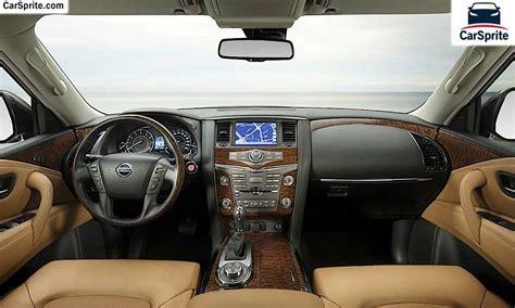 nissan patrol platinum interior اسعار و مواصفات نيسان باترول 2017 فى السعودية car sprite