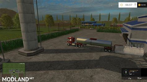 Heat Ls For Pigs by American Land Map Mod For Farming Simulator 2015