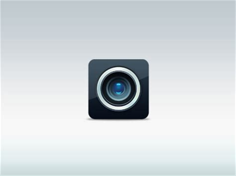iphone camera icon, vector image clipart.me