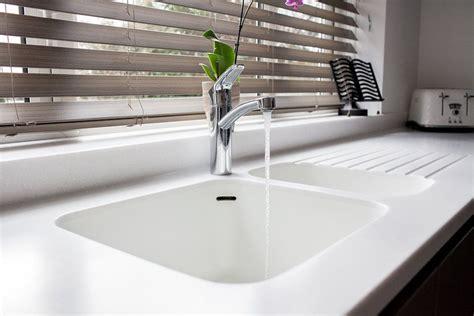 corian kitchen sink kitchen sinks draining areas solidity
