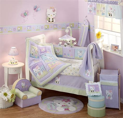 Crib Bedroom Set by Lambs And Hello And Friends Baby Bedding Baby