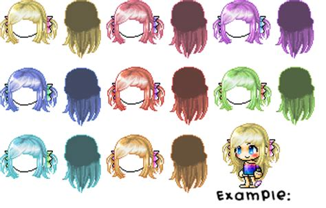 maplestory hair gallery all maplestory hairs 2013 hairstyle gallery