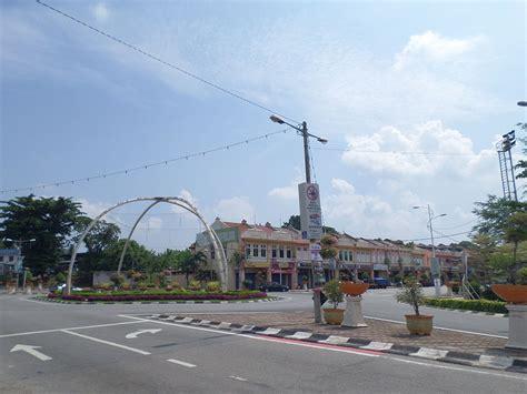Batu Bandar Perak alor gajah