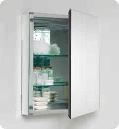 Bathroom Medicine Cabinet With Mirror 19 75 Quot Fresca Fmc8058 Small Bathroom Medicine Cabinet W Mirrors Mirrors Bath Kitchen