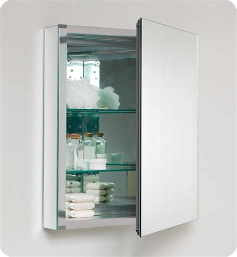 Medicine Cabinet Bathroom Mirror 19 75 Quot Fresca Fmc8058 Small Bathroom Medicine Cabinet W Mirrors Mirrors Bath Kitchen