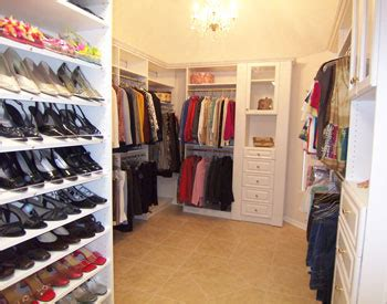 The Closet Shop by Closets Jacksonville The Closet Store Custom Closet Organizers
