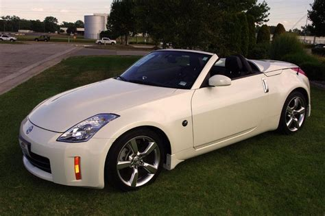 nissan convertible white nissan specifications cars specs com new and used car