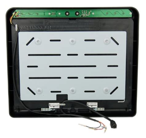 Deckenmonitor Auto by 12 1 Quot Tft Deckenmonitor Auto Monitor Kfz Flip Down Ir