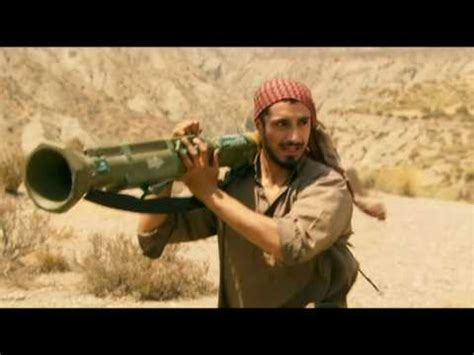 4 lion film production four lions by christopher morris official trailer youtube