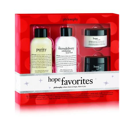 Philosophy The Ultimate Diet Gift Set by Best Gifts 150 Couturing