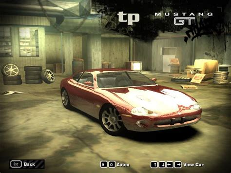 need for speed jaguar need for speed most wanted jaguar xk r add on