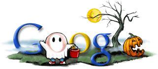 imagenes google halloween google s halloween logo starting going live