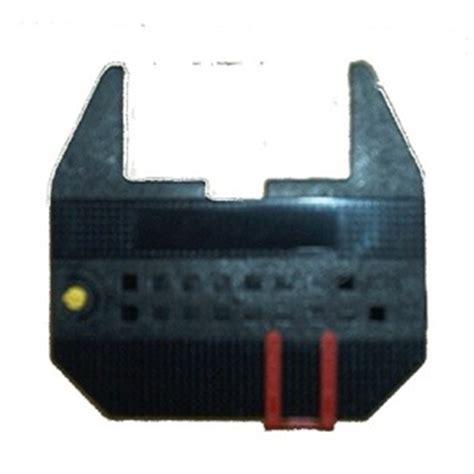 Fullmark Correctable Typewriter Ribbon Fc906bksc typewriter ribbon for at t typewriters black correctable ribbon scantracker