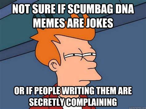 Dna Meme - 404 not found