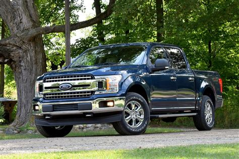 2018 ford f150 v8 specs 2018 ford f 150 reviews and rating motor trend