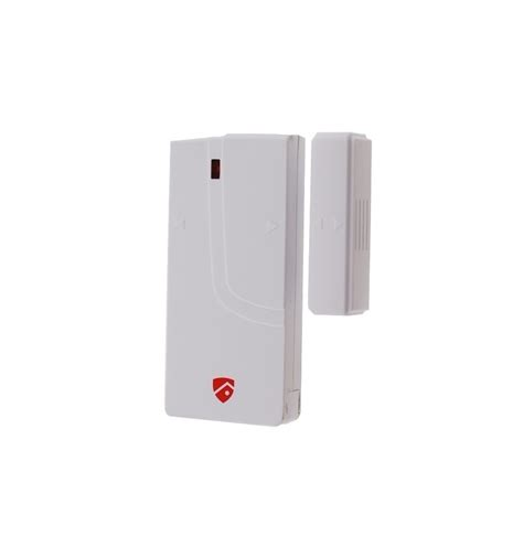 Wireless Door Magnetic Contact wireless alarm magnetic door contact smart wireless alarm