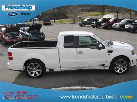 ford saleen f150 saleen ford f150 autos post