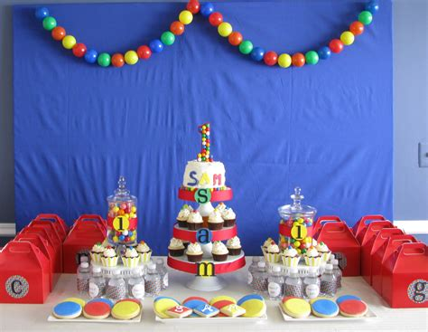 themes of the story her first ball sheek shindigs a bouncing baby boy s 1st birthday celebration