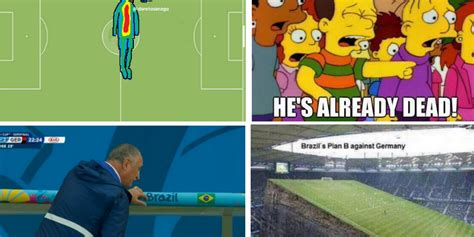 Brazil Meme - brazil 1 7 germany world cup 2014 the best virals